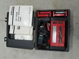 Snap On Mt2500 Diagnostic Tool