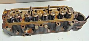 Late Model Mgb Cam1106 Cylinder Head Clean Nice Guaranty Great Builder Mv