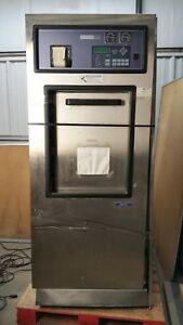 Getinge Castle 122ls Gravity Steam Sterilizer And Autoclave