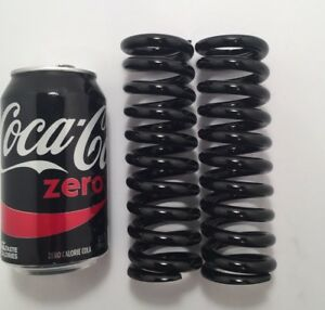 331 Wire Heavy Duty Compression Spring Lot Of 2