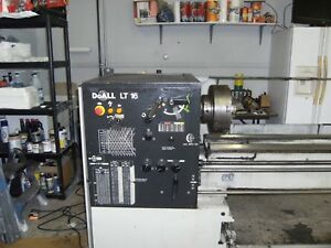 Do All Lt16 Lathe Excellant Condition