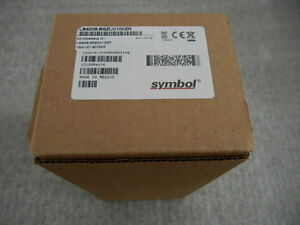 Symbol Barcode Scanner Ls4208 With Usb Cable Ls4208 sbzu0100zr New
