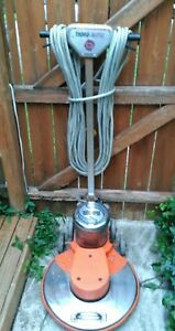 Thoromatic 20 Inch High Speed Floor Buffer
