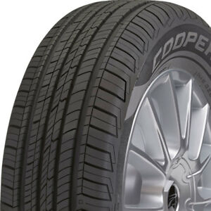 1 New 215 70r15 98t Cooper Cs5 Grand Touring 215 70 15 Tire