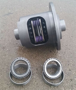 8 8 Ford Posi Unit 31 Spline Heavy duty Eaton style Limited slip Locker New