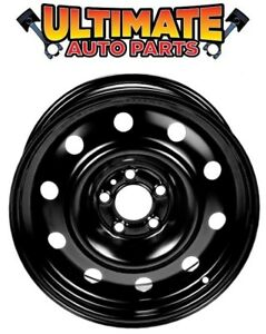 Steel Wheel Rim 17 Inch For 2009 Dodge Challenger
