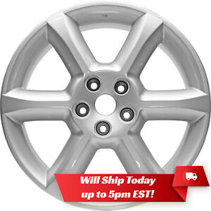 New 18 Replacement Alloy Wheel Rim For 2004 2005 2006 Nissan Maxima 62424