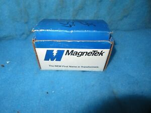 Nib Magnetek Triad Transformer F 25x 1 Year Warranty