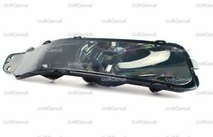 Smoke Lens Front Signal Parking Bumper Lights 05 09 Ford Mustang