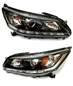 Fit For 88 92 Toyota Corolla Ae90 Ae92 93 94 Black Headlights Headlamps E90 Ee90