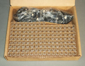 Box 137 Fisherbrand Sample Vials With Screw Cap 1 Dram Or 4 Ml