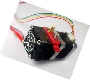 3d Printer Reprap Prusa Makerbot Mk8 Metal Proximity Extruder 42 Stepper 1 75mm