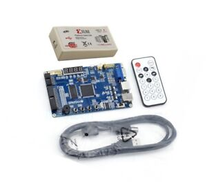 Fpga Usb Development Board Xilinx Spartan 6 Xc6slx9 Programmer Download Cable