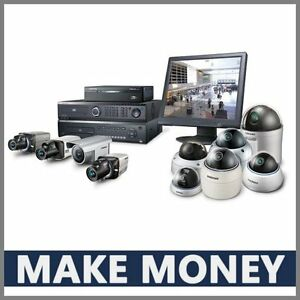 Cctv camera Website Earn 1 172 00 A Sale free Domain free Hosting free Traffic