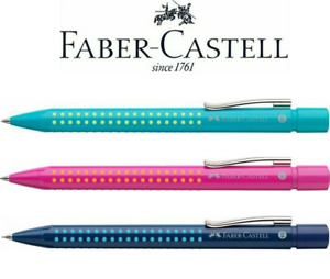 Faber castell Grip 2010 Mechanical Pencil All Colours Available