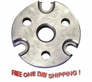 90651 Lee Pro 1000 Press Shell Plate # 1 (38 S&W 38 Special 357 Magnum) New