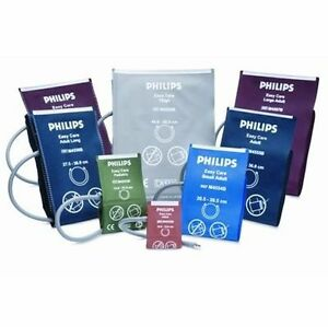 Philips M4558b Easy Care Cuff 1 Hose Large Adult Xl 1