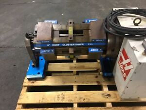 Haas Hrt 310 Sigma 1 Brushless Rotary Table Indexer 4th Axis 30 Days Warranty
