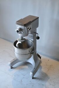 Used Blakeslee F 30 30q Commercial Mixer Free Shipping