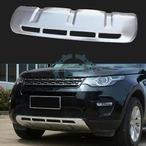 1pc Front Bumper Lower Retrofit Trim Replacement For Land Rover Discovery Sport