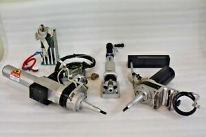 Plasmos Sd 2302 Ellipsometer Parts