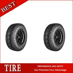 2pcs Pro Comp Tyres A T Sport Lt305 65r17 Tires 305 65 17 3 Ply All Terrain