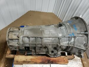 10 Jeep Grand Cherokee Automatic Transmission Assembly 139 921 Miles 5 7 545rfe