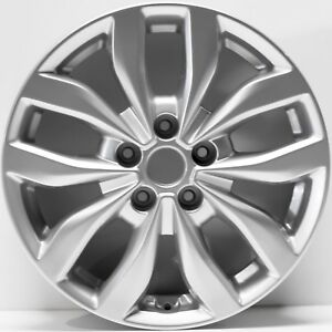 New 17 Replacement Alloy Wheel Rim For 2014 2015 Kia Optima 74690