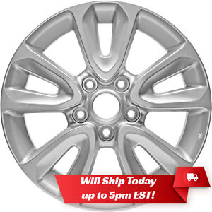New 16 Replacement Alloy Wheel Rim For 2012 2013 Kia Soul 74661