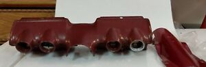 Vintage 1960s Chrysler Imperial Dash Cover Only Maroon