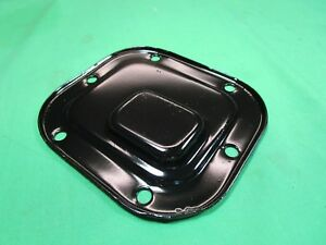Mg Mga All Years Transmission Tranny Top Cover Original No Longer Available