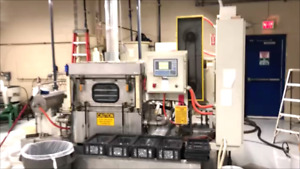 Cae Ransohoff Usa Immersojet Parts Washer Clean Oily Parts And Dry See Video
