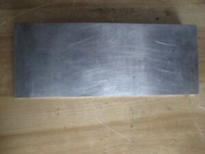 Milling Machine Angle Plate Fixture 18 Long 7 Wide 2 3 4 Thick X 1 4