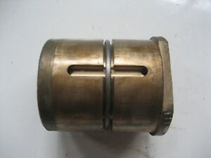 Hendey Lathe Cone Head 12 And 14 Lathe Rear Spindle Bearing