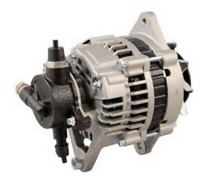 Alternator Fits European Vauxhall Corsa Vectra Astra 1 7 Lr170505b Lr170505