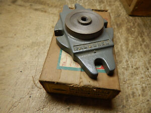 Vintage Palmgren No 25m Swivel Base Casting In Box Possible New