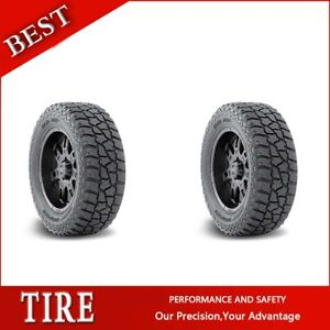 2pcs Mickey Thompson Tyres Baja Atzp3 Lt305 60r18 Tires 305 60 18 3 Ply