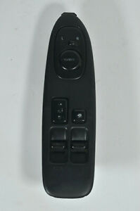 94 95 96 97 98 99 Toyota Celica Master Power Window Switch Oem 74232 20250 Left