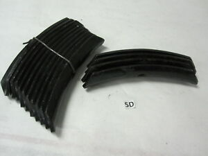 15 New 8 Reversible Cultivator Danish Sweeps Ds1 For Super A 100 130 140 Cub
