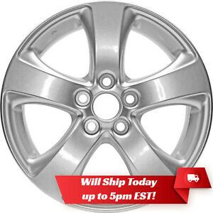 New 17 Replacement Alloy Wheel Rim For 2011 2018 Toyota Sienna 69584