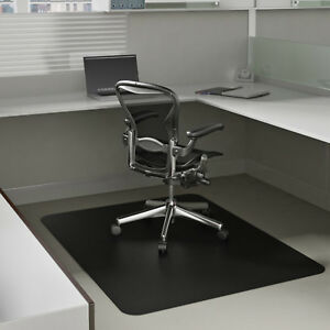 Desk Chair Floor Mat Carpet Protector Rug Home Computer Office Roller Hard Large