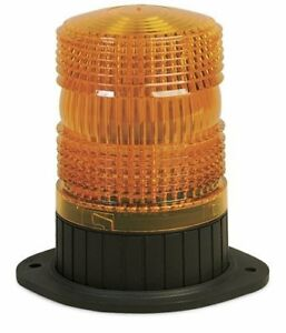 Federal Signal 462121 02 Renegade Strobe Beacon Class 3 Permanent 1 2 Pipe