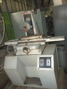 Hairg Surface Grinder 6 X 18