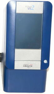 Abaxis Vetscan Vs2 Chemistry Analyzer For Parts