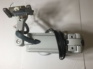 Siemens S2000 antares Display Support Arm With Cable Model No 10042635 Rev 01