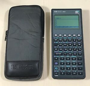 Hp 48gx Calculator Tds Survey Pro Card version 6 3