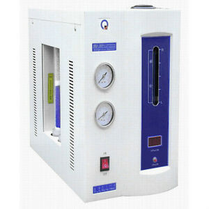 High Purity Integrated Air Hydrogen Generator H2 0 500ml air 0 5l T