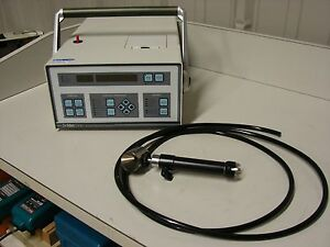 Pacific Scientific Metone A2408 1 115 1 Laser Particle Counter Sampler