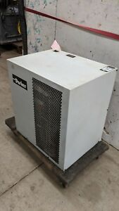 Parker Prd125 Refrigerated Air Dryer 115 Volts 1 Phase Up To 125cfm Compressor