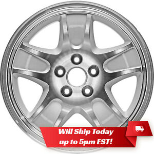 New 17 Replacement Alloy Wheel Rim For 2001 2002 Ford Crown Victoria Sport